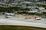 Dojalanaさんが、アントニオ・B・ウォン・パット国際空港で撮影したデルタ航空 757-251の航空フォト(飛行機 写真・画像)
