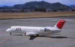 kumagorouさんが、高知空港で撮影したジェイ・エア CL-600-2B19 Regional Jet CRJ-200ERの航空フォト(飛行機 写真・画像)
