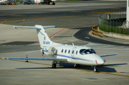 Harry Lennonさんが、ナポリ・カポディキーノ国際空港で撮影したレバノン 所有者不明の航空フォト(飛行機 写真・画像)