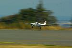 rjnsphotoclub-No.07さんが、静岡空港で撮影した日本個人所有 PA-28R-201T Turbo Arrow IIIの航空フォト(飛行機 写真・画像)