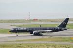 kix-itmさんが、関西国際空港で撮影したTAG エイビエーション UK 757-2K2の航空フォト(飛行機 写真・画像)