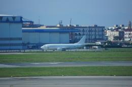 Harry Lennonさんが、ナポリ・カポディキーノ国際空港で撮影したGEキャピタル・アヴィエーション・サービス 737-3Y0の航空フォト(飛行機 写真・画像)