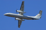 Chofu Spotter Ariaさんが、調布飛行場で撮影した国土交通省 航空局 DHC-8-315Q Dash 8の航空フォト(飛行機 写真・画像)