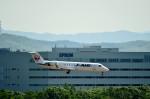 Dojalanaさんが、新千歳空港で撮影したジェイエア CL-600-2B19 Regional Jet CRJ-200ERの航空フォト(飛行機 写真・画像)