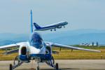 パンダさんが、米子空港で撮影した全日空 A320-211の航空フォト(飛行機 写真・画像)