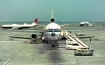 kamerajiijiさんが、羽田空港で撮影した日本航空 DC-10-40Dの航空フォト(写真)