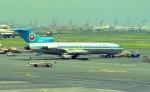 kamerajiijiさんが、羽田空港で撮影した全日空 727-281の航空フォト(写真)