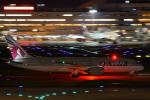 多摩川崎2Kさんが、羽田空港で撮影したカタール航空 787-8 Dreamlinerの航空フォト(飛行機 写真・画像)