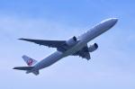 TOY2011さんが、羽田空港で撮影した日本航空 777-346/ERの航空フォト(写真)
