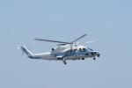 kumagorouさんが、仙台空港で撮影した三菱商事 S-76Dの航空フォト(飛行機 写真・画像)