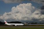 Fatman125さんが、伊丹空港で撮影した日本航空 767-346の航空フォト(飛行機 写真・画像)