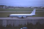 kumagorouさんが、嘉手納飛行場で撮影したアメリカ空軍 C-135 Stratolifterの航空フォト(飛行機 写真・画像)