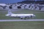 kumagorouさんが、嘉手納飛行場で撮影したアメリカ海軍 P-3C Orionの航空フォト(飛行機 写真・画像)