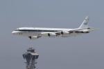 LAX Spotterさんが、ロサンゼルス国際空港で撮影したアメリカ航空宇宙局 DC-8-72の航空フォト(写真)