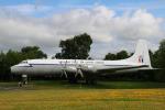 りんたろうさんが、コスフォード空軍基地で撮影したイギリス空軍 175 Britannia 312Fの航空フォト(写真)