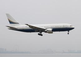 PGM200さんが、関西国際空港で撮影したポラリス・アヴィエーション・ソリューションズ 767-238/ERの航空フォト(飛行機 写真・画像)