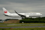 tsubasa0624さんが、成田国際空港で撮影した日本航空 767-346/ERの航空フォト(写真)