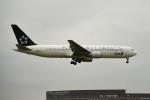 tsubasa0624さんが、成田国際空港で撮影した全日空 767-381/ERの航空フォト(写真)