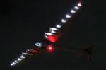SKY TEAM B-6053さんが、名古屋飛行場で撮影したソーラー・インパルス・プロジェクト Solar Impulse 2の航空フォト(写真)
