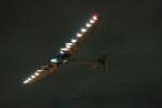 HAYATOさんが、名古屋飛行場で撮影したソーラー・インパルス・プロジェクト Solar Impulse 2の航空フォト(写真)