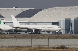 ZONOさんが、サンバーナーディーノ国際空港で撮影した日本航空 777-246の航空フォト(飛行機 写真・画像)