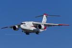 Scotchさんが、岐阜基地で撮影した航空自衛隊 XC-2の航空フォト(写真)