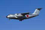 Scotchさんが、岐阜基地で撮影した航空自衛隊 C-1FTBの航空フォト(写真)