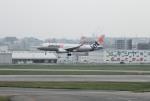 mojioさんが、福岡空港で撮影したジェットスター・ジャパン A320-232の航空フォト(飛行機 写真・画像)