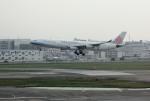 mojioさんが、福岡空港で撮影したチャイナエアライン A340-313Xの航空フォト(飛行機 写真・画像)