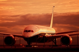 RUNDY!さんが、中部国際空港で撮影したボーイング 787-8 Dreamlinerの航空フォト(飛行機 写真・画像)