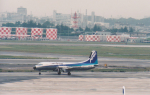 kumagorouさんが、伊丹空港で撮影したエアーニッポン YS-11A-500の航空フォト(飛行機 写真・画像)
