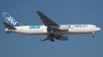 coolinsjpさんが、仁川国際空港で撮影した全日空 767-381F/ERの航空フォト(写真)