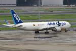 tsubasa0624さんが、羽田空港で撮影した全日空 767-316F/ERの航空フォト(写真)