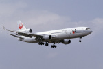 senyoさんが、成田国際空港で撮影した日本航空 MD-11の航空フォト(飛行機 写真・画像)