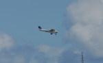 kumagorouさんが、嘉手納飛行場で撮影したKADENA AERO CLUB 172Pの航空フォト(飛行機 写真・画像)