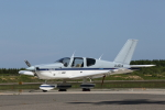 ATOMさんが、帯広空港で撮影した日本個人所有 TB-200 Tobago XLの航空フォト(飛行機 写真・画像)