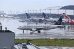 T.Sazenさんが、関西国際空港で撮影した深圳航空 A320-214の航空フォト(写真)