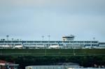 グアム国際空港 - Antonio B. Won Pat International Airport [GUM/PGUM]で撮影されたケープ・エア - Cape Air [9K/KAP]の航空機写真