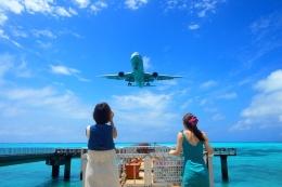 下地島空港 - Shimojishima Airport [SHI/RORS]で撮影された全日空 - All Nippon Airways [NH/ANA]の航空機写真