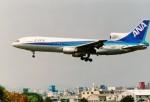 その他の流動資産さんが、伊丹空港で撮影した全日空 L-1011-385-1 TriStar 1の航空フォト(写真)