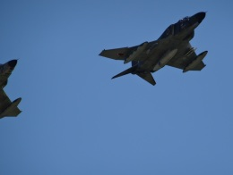 comdigimaniaさんが、八雲分屯基地で撮影した航空自衛隊 RF-4EJ Phantom IIの航空フォト(飛行機 写真・画像)