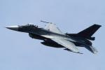 西風さんが、車力分屯基地で撮影した航空自衛隊 F-2Aの航空フォト(写真)