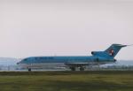 kumagorouさんが、仙台空港で撮影した大韓航空 727-281の航空フォト(写真)