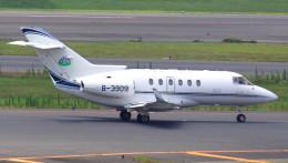 T.Kenさんが、成田国際空港で撮影したUntitled Hawker 800の航空フォト(飛行機 写真・画像)