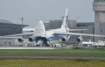 kumagorouさんが、仙台空港で撮影したヴォルガ・ドニエプル航空 An-124-100 Ruslanの航空フォト(写真)