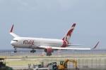 SKYLINEさんが、関西国際空港で撮影したエア・カナダ・ルージュ 767-333/ERの航空フォト(飛行機 写真・画像)
