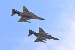 うみBOSEさんが、八雲分屯基地で撮影した航空自衛隊 RF-4E Phantom IIの航空フォト(飛行機 写真・画像)