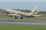 kij niigataさんが、新潟空港で撮影したフジドリームエアラインズ ERJ-170-200 (ERJ-175STD)の航空フォト(写真)
