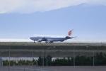 T.Sazenさんが、関西国際空港で撮影した中国国際貨運航空 747-412F/SCDの航空フォト(飛行機 写真・画像)