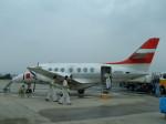 ピーノックさんが、広島西飛行場で撮影したジェイ・エア BAe-3217 Jetstream Super 31の航空フォト(写真)